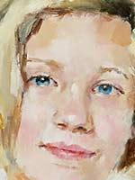Portret Laten Schilderen